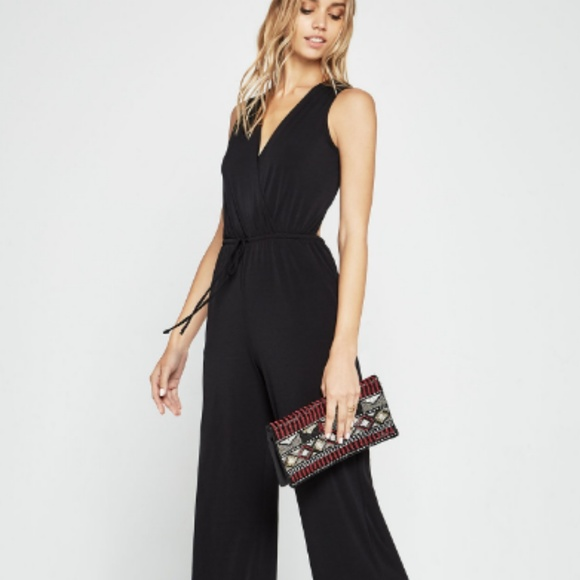 e65160d2662e Marilyn Monroe Black jumpsuit